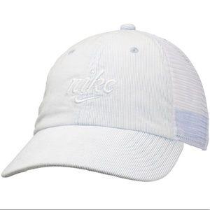 Nike Sportswear Heritage86 Adjustable Cord Hat NWT
